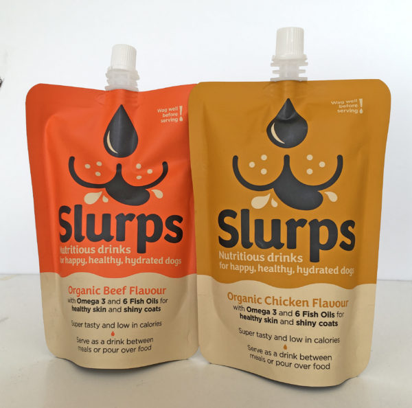 Slurps mixed ready to drink pouches starter pack